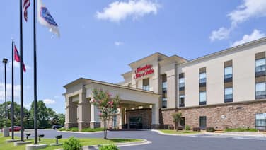 Hampton Inn & Suites by Hilton Lonoke