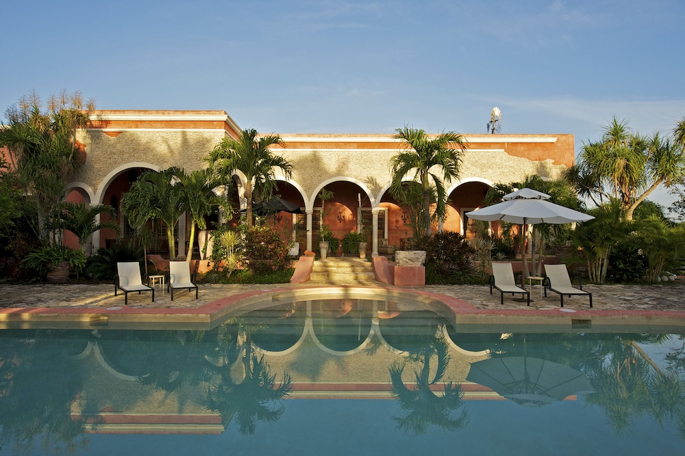 Featured Image, Hacienda Sacnicte