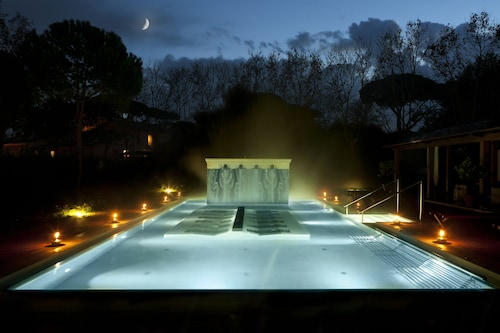 QC Terme Roma SPA & Resort