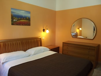 Agri-costella Country Hotel