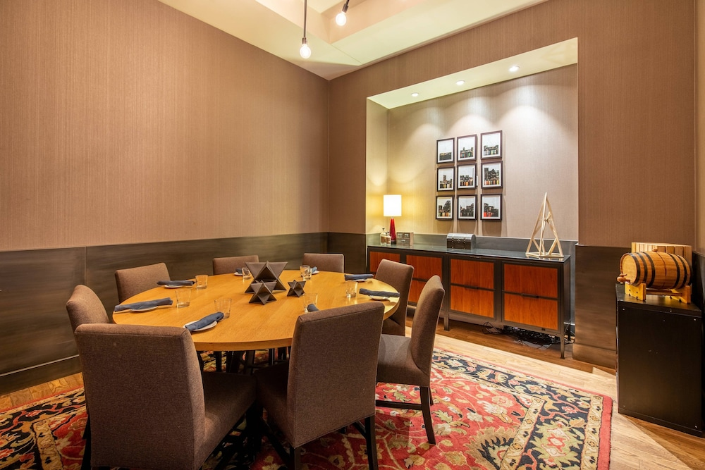 Meeting Facility, JW Marriott Austin