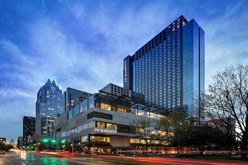 Great Place to stay JW Marriott Austin near Austin