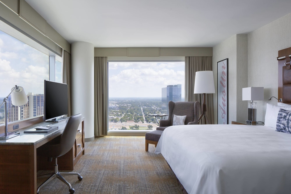 Room, JW Marriott Austin