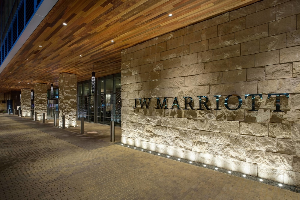 Miscellaneous, JW Marriott Austin