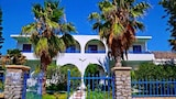 Nitsas Hotel Apartments - Tilos Hotels