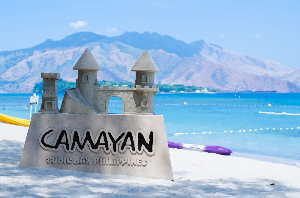 Camayan Beach Resort Reviews Photos Amp Rates Ebookers Com