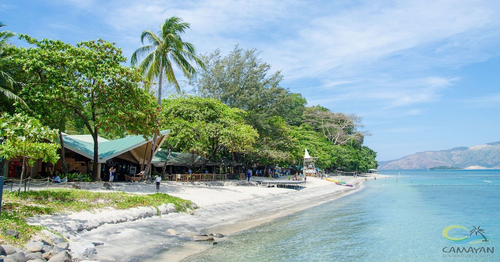 Camayan Beach Resort 2018 Room Prices From 82 Deals Reviews Expedia