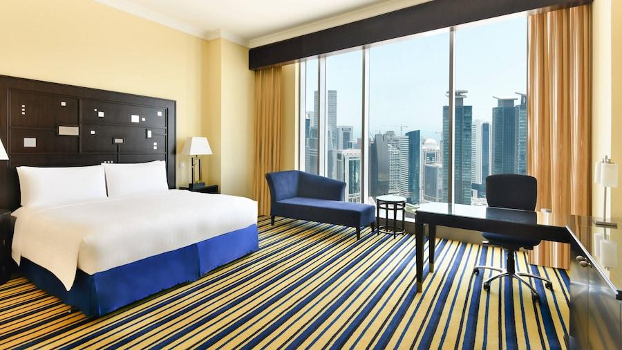 Marriott Marquis City Center Doha Hotel
