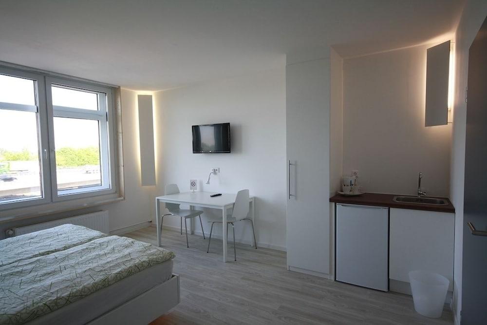Hamburg Bedpark Hotel