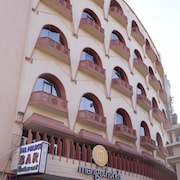 Mango Hotels, Nagpur - Central Avenue Road