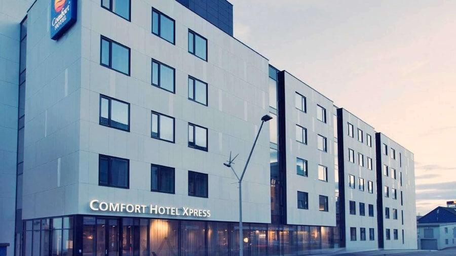 Comfort Hotel Xpress Tromso