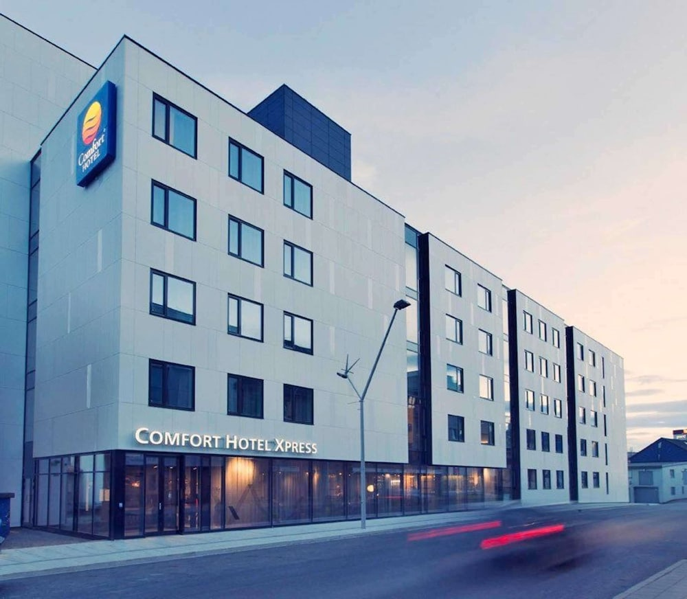 Featured Image, Comfort Hotel Xpress Tromso