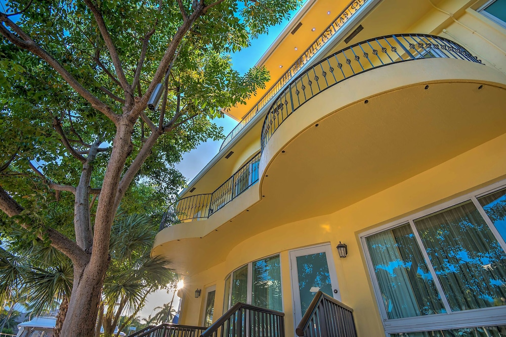 The Villas Las Olas Hotel Apart Reviews