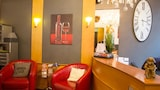 Quentin Hotel Golden Bear-hotels in Amsterdam