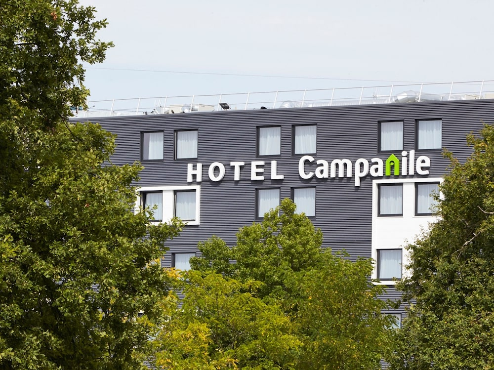 Hotel Campanile Bordeaux Ouest Merignac