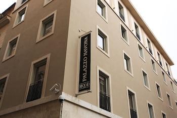 Largo della Sapienza, 8, 00186 Roma, Italy.