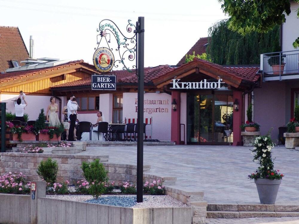 Hotel Krauthof In Stuttgart Germany Expedia