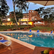 Gran Hotel Tourbillon Cataratas