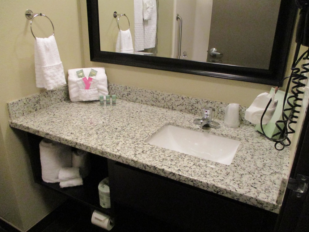 Bathroom, Best Western Roosevelt Place Hotel