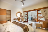 Deluxe Double Room, 1 Bedroom, Private Pool