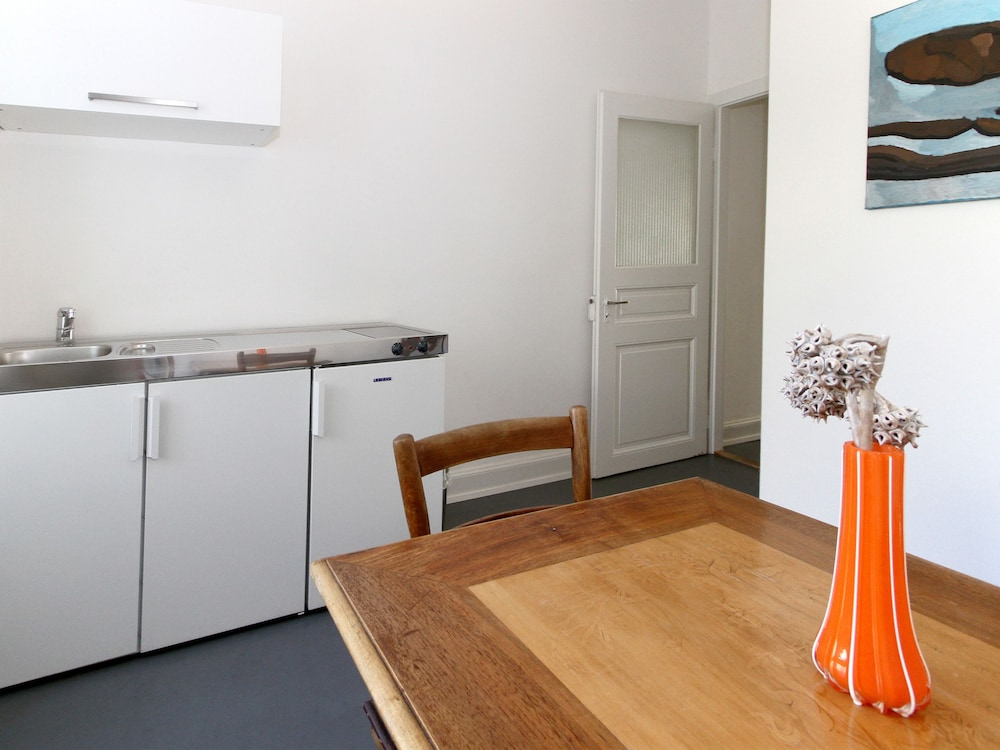 Private Kitchen, Apartments Spalenring10