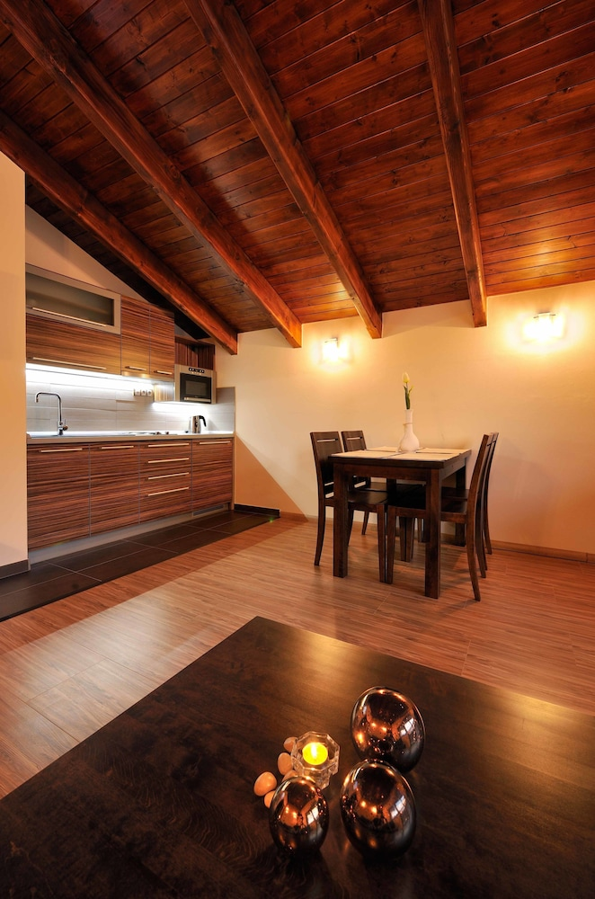 Private Kitchenette, Villa Gardenia