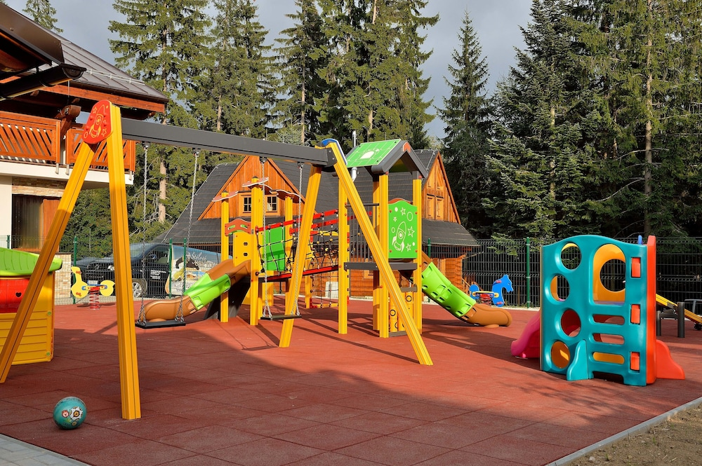Children's Play Area - Outdoor, Villa Gardenia