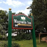 Magnolia Inn Bed & Breakfast