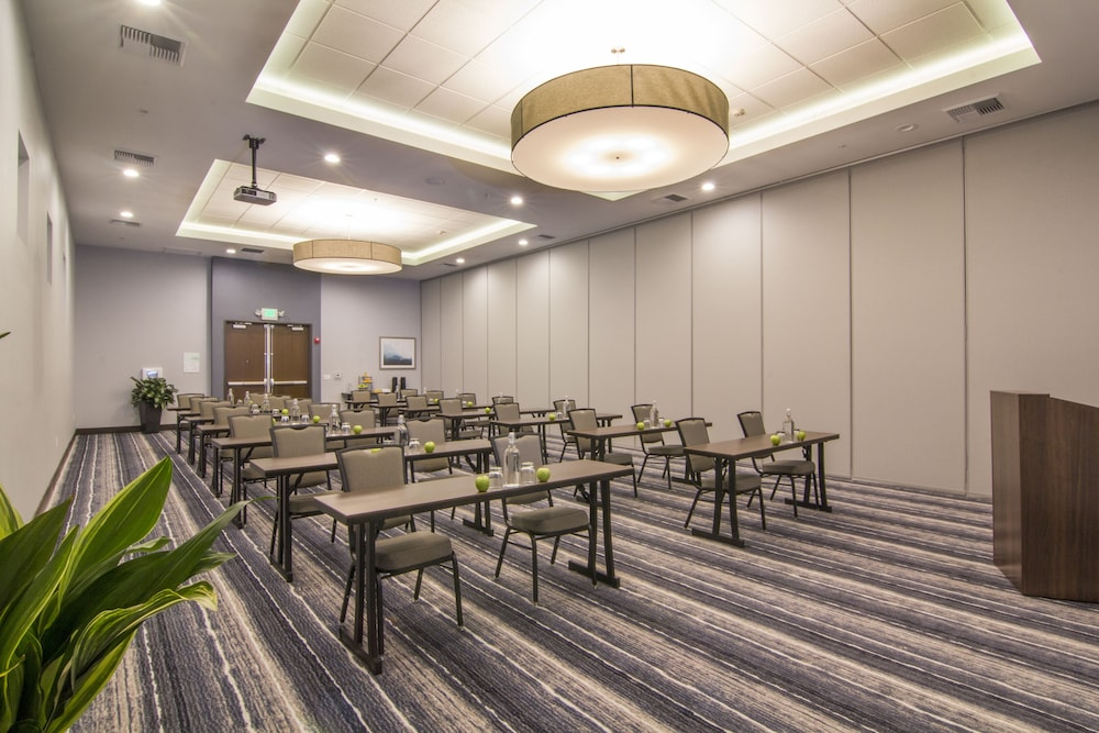 Meeting Facility, Holiday Inn Carlsbad