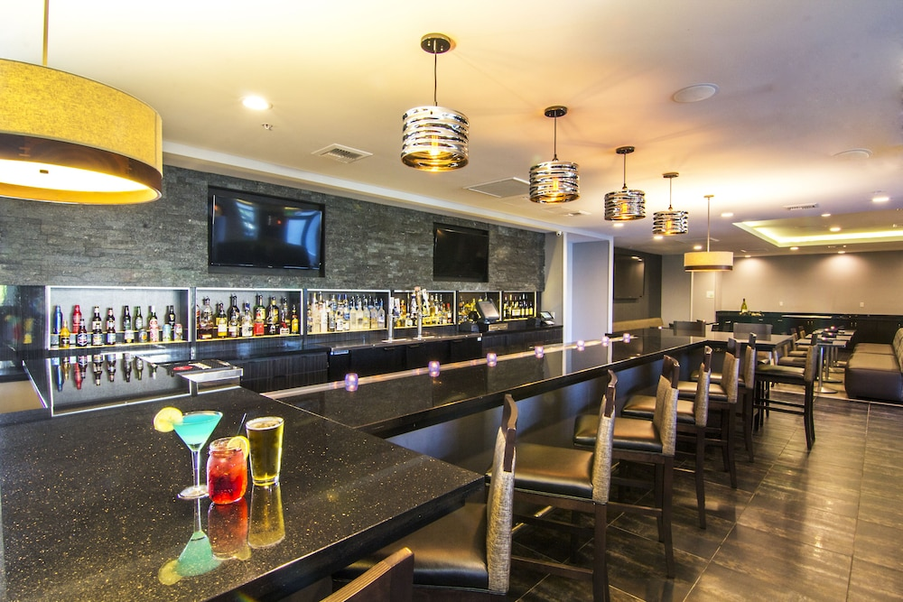 Bar, Holiday Inn Carlsbad