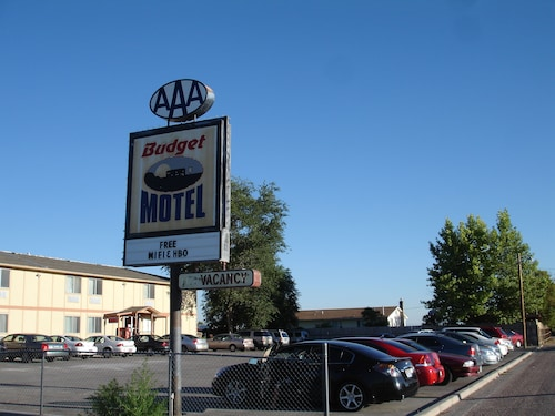 Great Place to stay Budget Motel near Delta