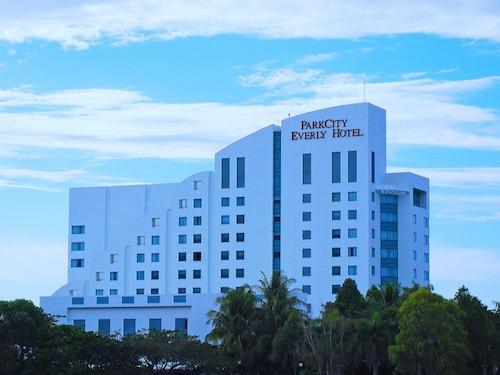 파크시티 에벌리호텔 빈툴루