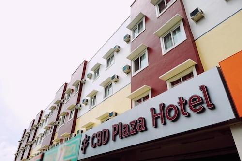 CBD 프라자 호텔