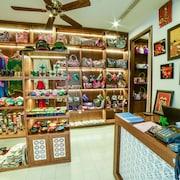 Cửa hàng quà tặng