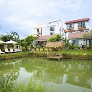 Riverside Impression Homestay Villa