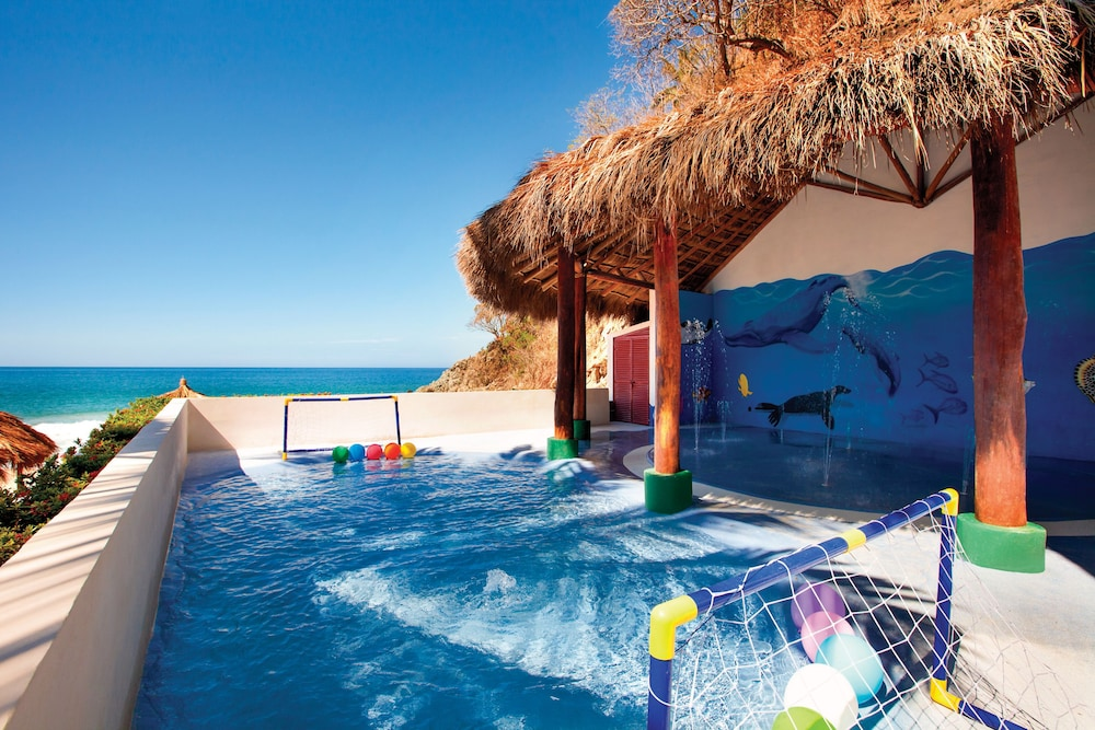 Children's Area, Hyatt Ziva Puerto Vallarta - All Inclusive