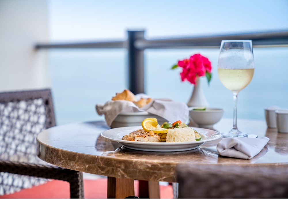 Room Service - Dining, Hyatt Ziva Puerto Vallarta - All Inclusive