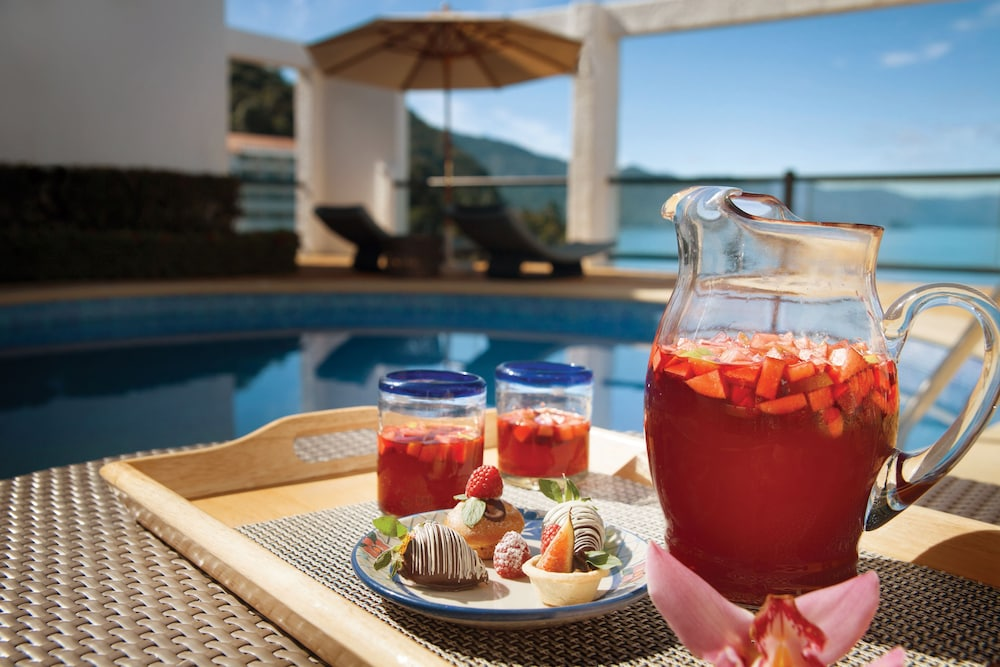 Outdoor Pool, Hyatt Ziva Puerto Vallarta - All Inclusive