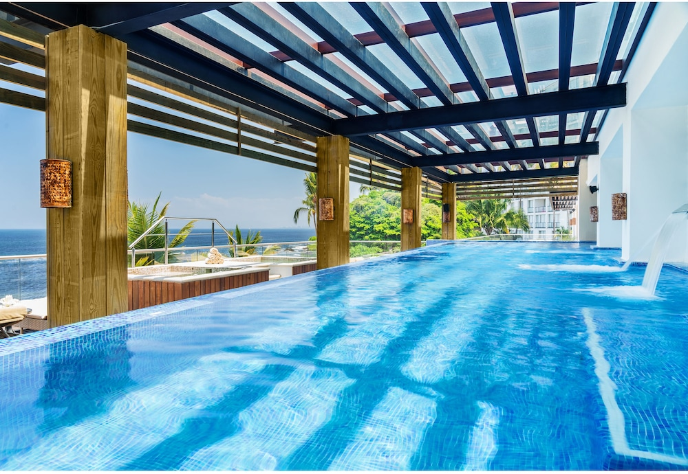 Spa, Hyatt Ziva Puerto Vallarta - All Inclusive
