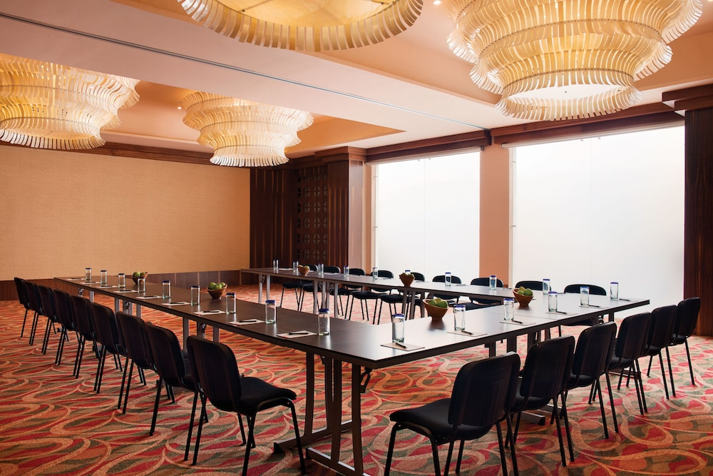 Meeting Facility, Hyatt Ziva Puerto Vallarta - All Inclusive