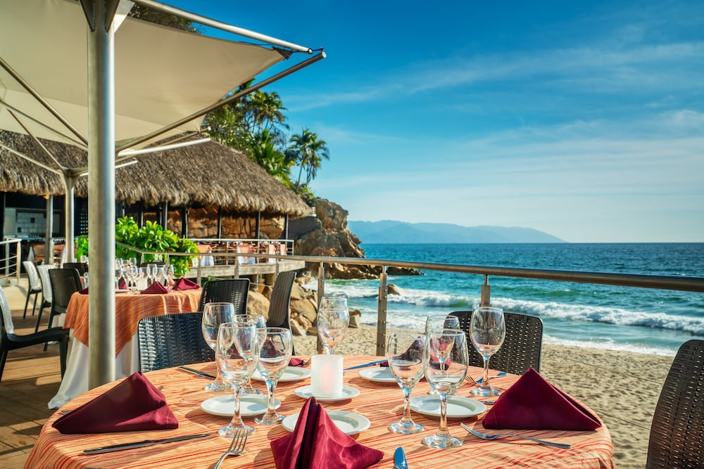 Restaurant, Hyatt Ziva Puerto Vallarta - All Inclusive
