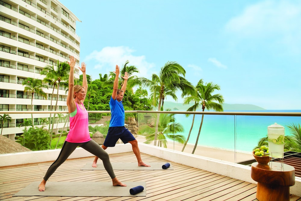 Sports Facility, Hyatt Ziva Puerto Vallarta - All Inclusive