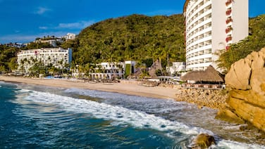 Hyatt Ziva Puerto Vallarta - All Inclusive