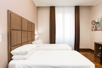 Comfort Double or Twin Room, Annex Building