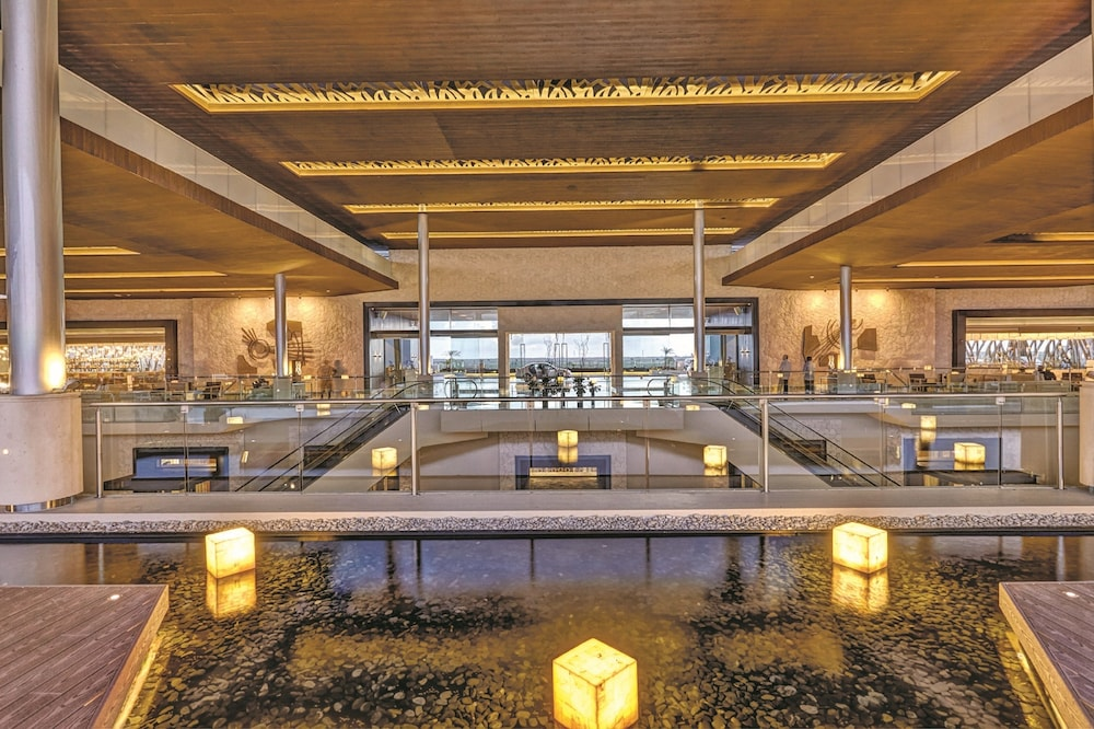 Lobby, Hideaway at Royalton Riviera Cancun Adults Only - All Inclusive