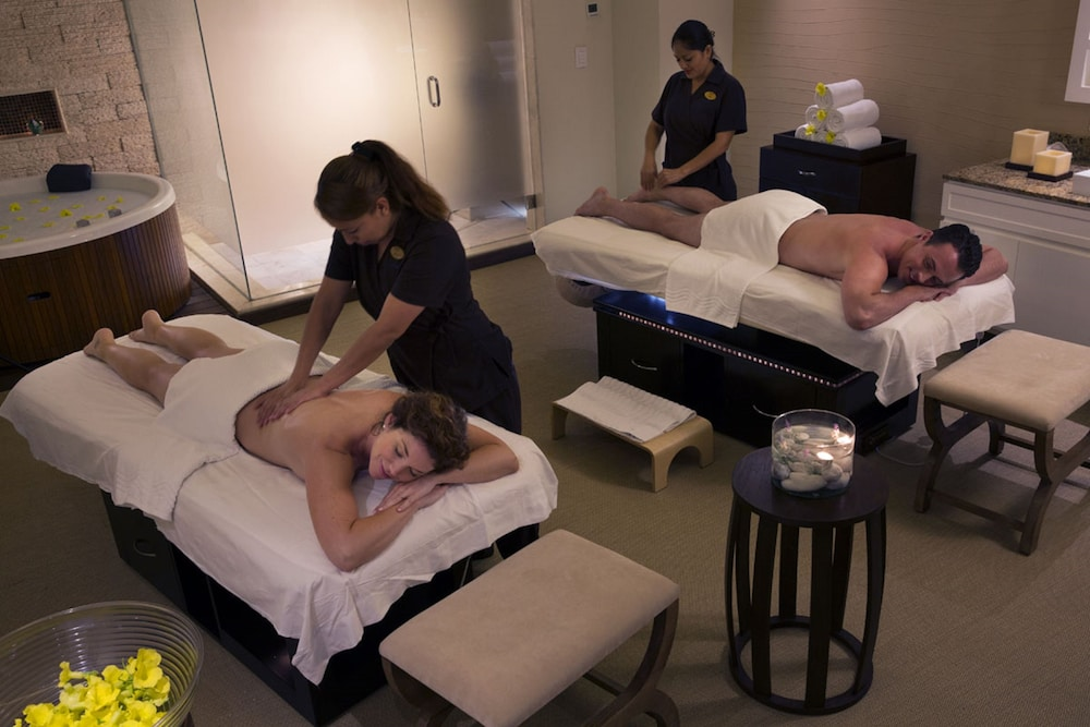 Massage, Hideaway at Royalton Riviera Cancun Adults Only - All Inclusive