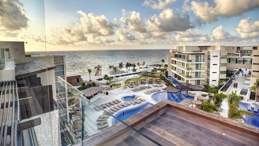 Hideaway at Royalton Riviera Cancun Resort & Spa - Adults Only - All Inclusive