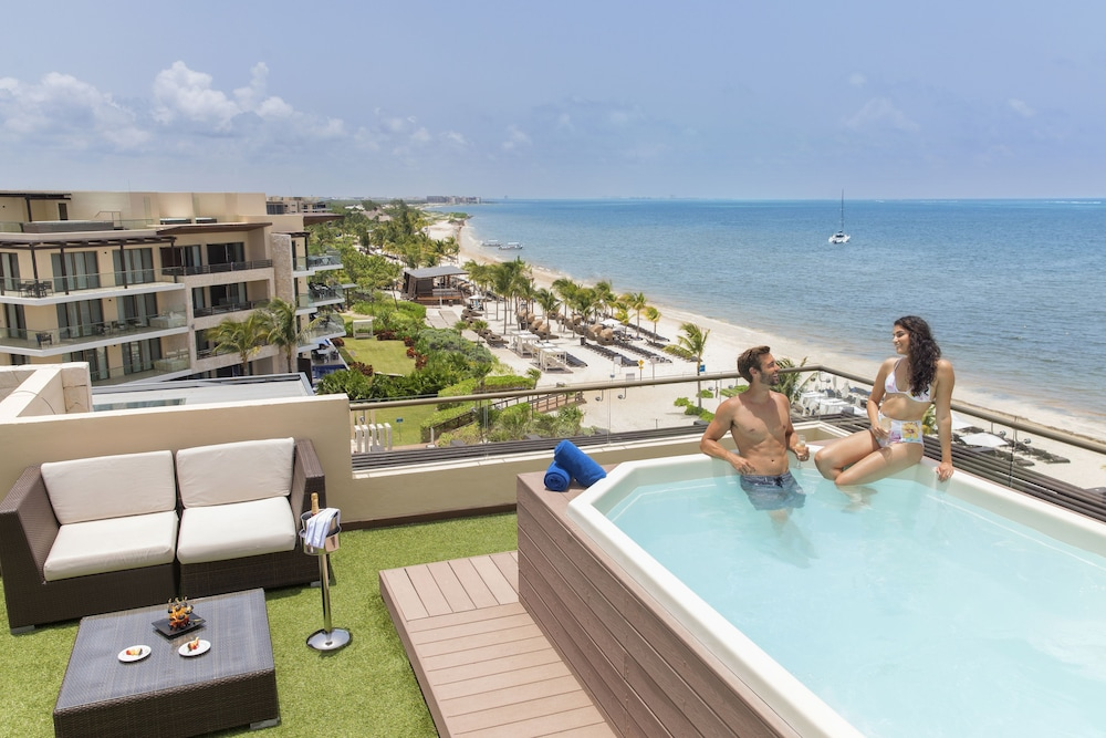 Interior, Hideaway at Royalton Riviera Cancun Adults Only - All Inclusive