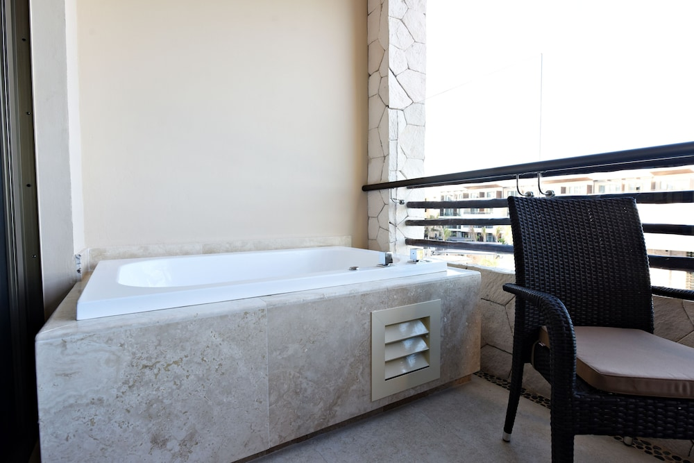 Jetted Tub, Hideaway at Royalton Riviera Cancun Adults Only - All Inclusive