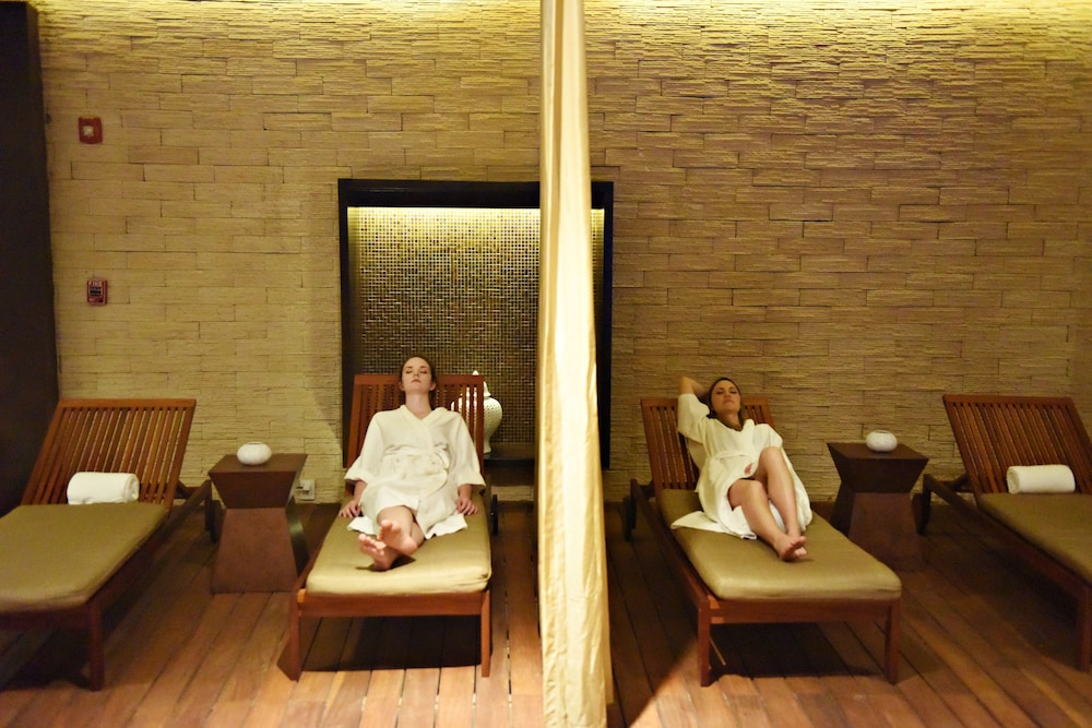 Spa, Hideaway at Royalton Riviera Cancun Adults Only - All Inclusive